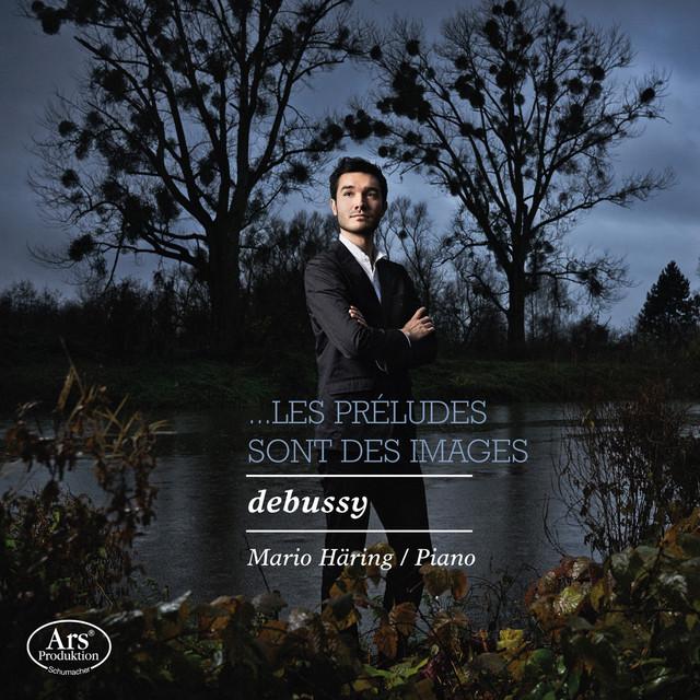 Debussy: ...Les préludes sont des images