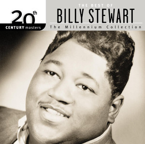 Billy Stewart Everyday I Have the Blues cover