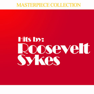 Hits By Roosevelt Sykes album