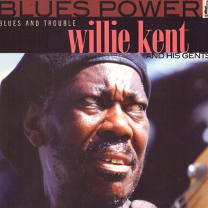Blues and Trouble album