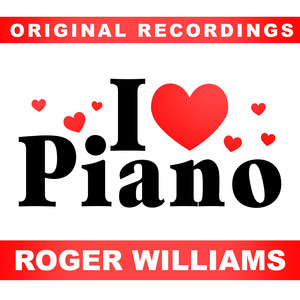 Roger Williams Autumn Leaves cover