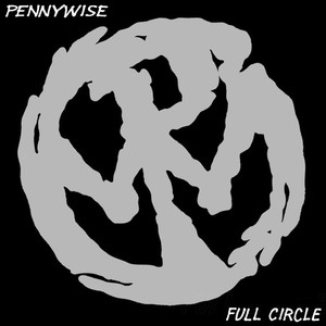 Full Circle Albumcover