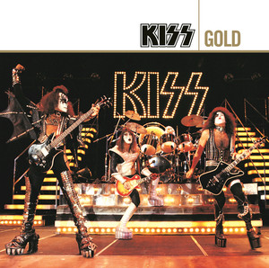 KISS Strutter cover