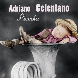 Piccola Albumcover