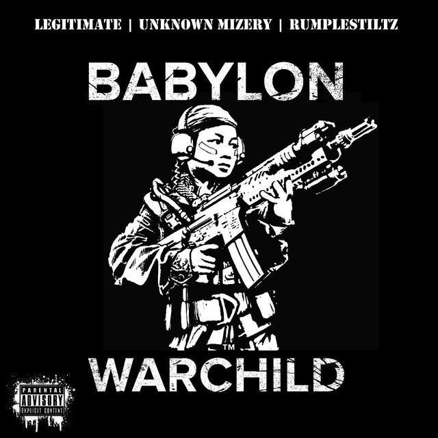 Babylon Warchild