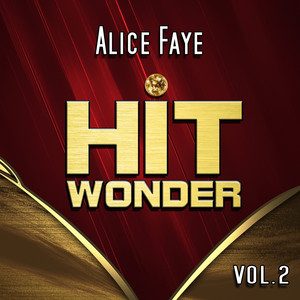Alice Faye, Louis Prima I'm Just Wild About Harry cover