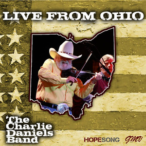Charlie Daniels Band Live From Ohio album