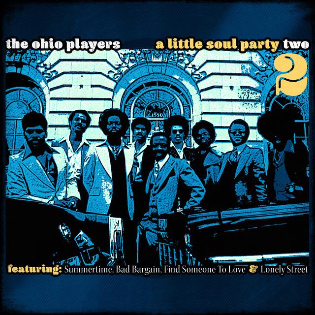 A Little Soul Party Vol. 2
