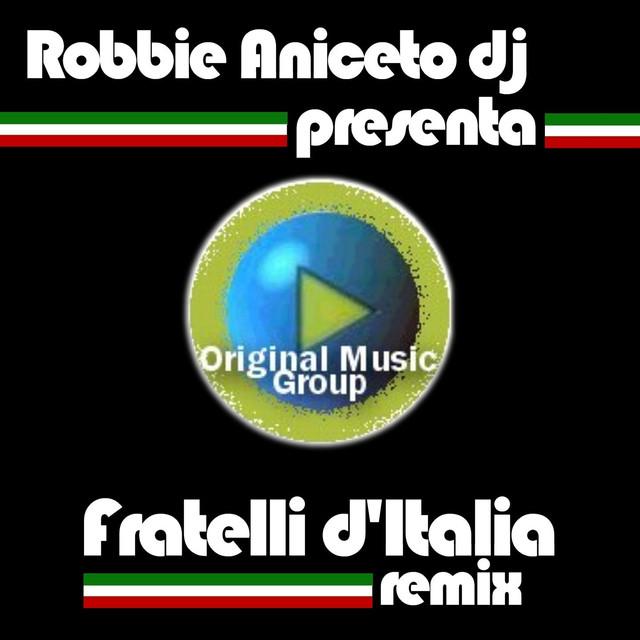 Robbie Aniceto DJ