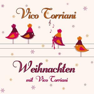 Weihnachten mit Vico Torriani album