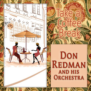 Don Redman, His Orchestra On the sunny side of the Street cover