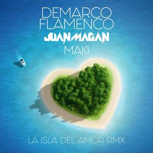 La isla del amor  - Demarco Flamenco