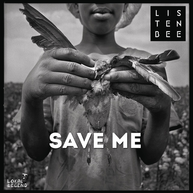 Save Me, a song by LISTENBEE, Naz Tokio on Spotify
