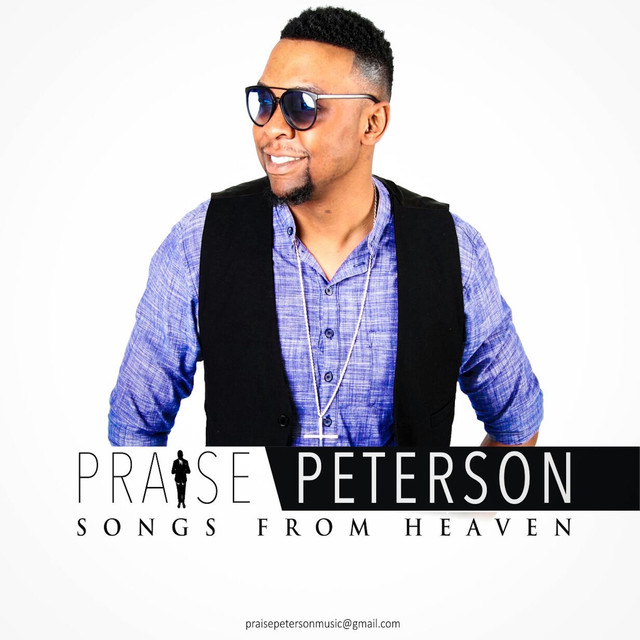 Wait in Jerusalem, a song by Praise Peterson on Spotify