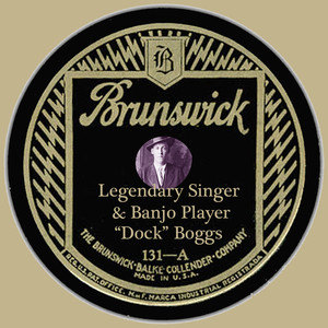 Legendary Singer & Banjo Player album
