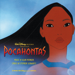 Mel Gibson, Chorus - Pocahontas The Virginia Company (Reprise) cover