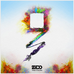 True Colors (Grey Remix) Albümü