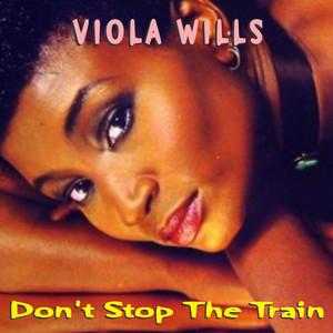 Don't Stop the Train - Single Albümü