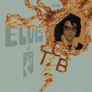 Elvis At Stax - Elvis Presley