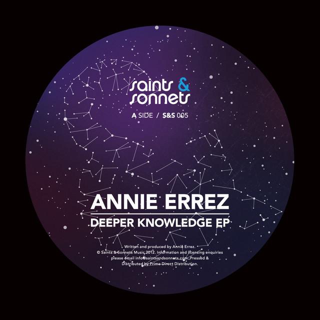 Annie Errez tickets and 2018  tour dates