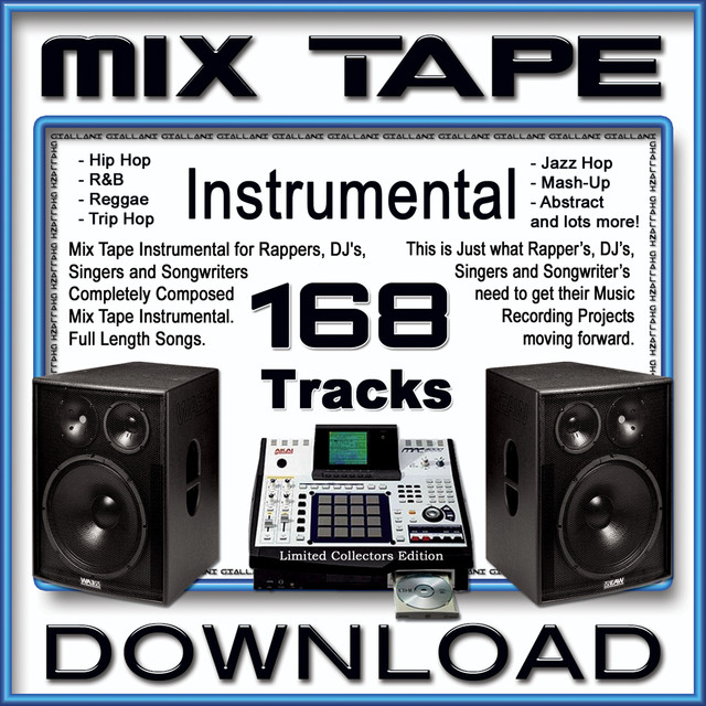 Mix Tape Instrumental 007, a song by Mixtape Instrumental on