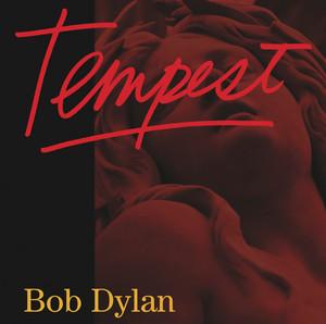 Tempest Albumcover