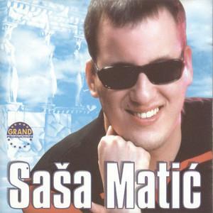 Sasa Matic Albumcover