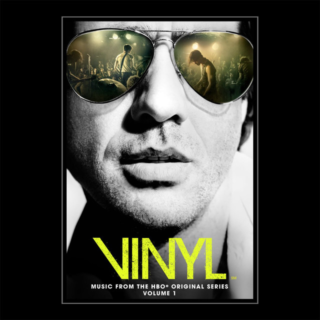 VINYL: Music From The HBO® Original Series - Vol. 1