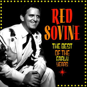 Red Sovine Why Baby, Why cover