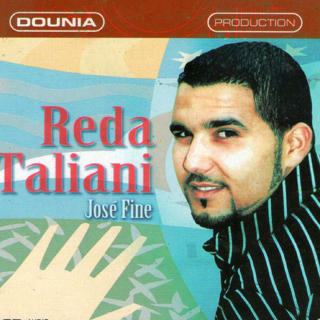 José Fine Albumcover