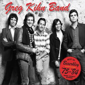Greg Kihn album