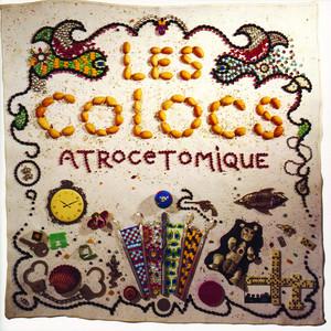 Atrocetomique album