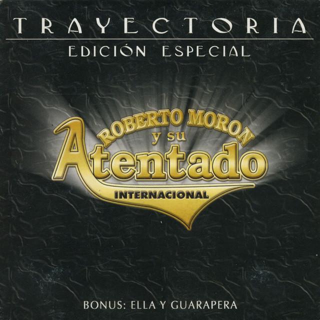 Roberto Moron Y Su Atentado Internacional
