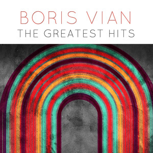 Boris Vian: The Greatest Hits album