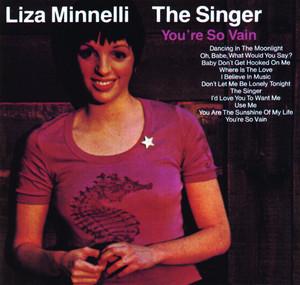 The Singer Albümü