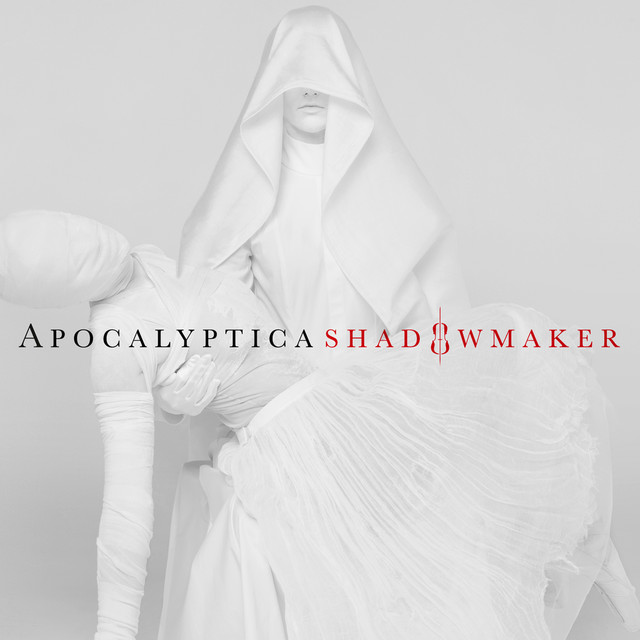 Shadowmaker Albumcover