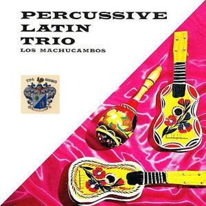 Percussive Latin Trio