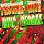 Festive Hits Inna Reggae cover