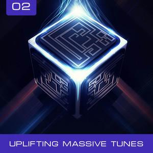 Uplifting Massive Tunes, Vol. 2 Albumcover