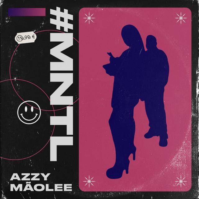 Album cover for Mano Não Toca na Lace by Mãolee