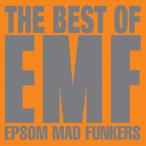 The Best Of (Epsom Mad Funkers) album