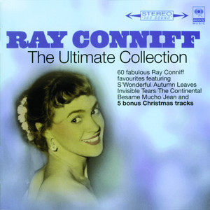 Ray Conniff You'll Never Know cover