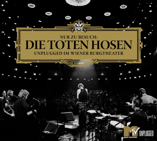 Alles Aus Liebe Unplugged A Song By Die Toten Hosen On Spotify