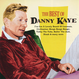 Danny Kaye The Babbitt and the Bromide cover