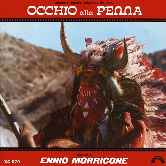 Occhio alla penna (Deluxe) (Colonna sonora del film) Albumcover