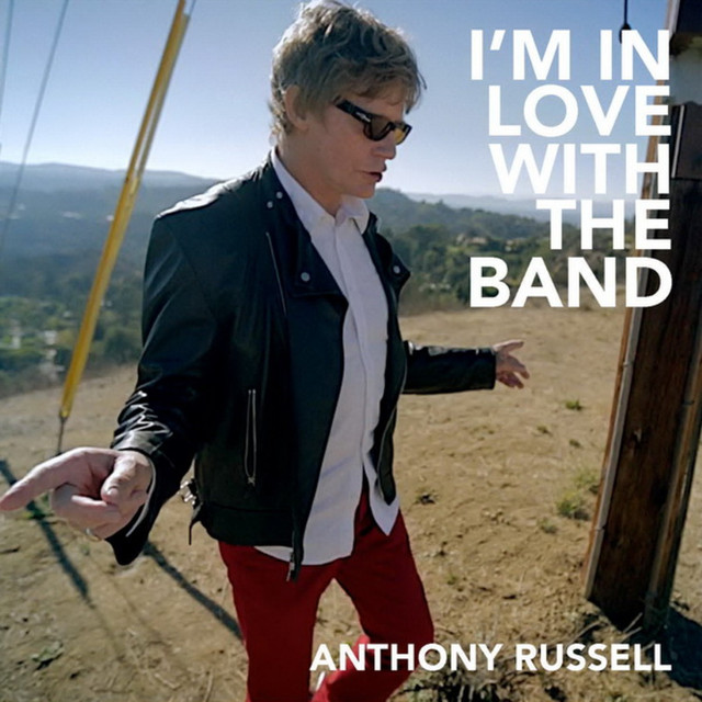 Anthony Russell upcoming events