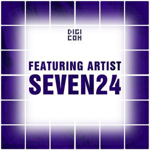 Featuring Artist : Seven24 - (empty)
