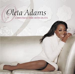 Christmas Time With Oleta album