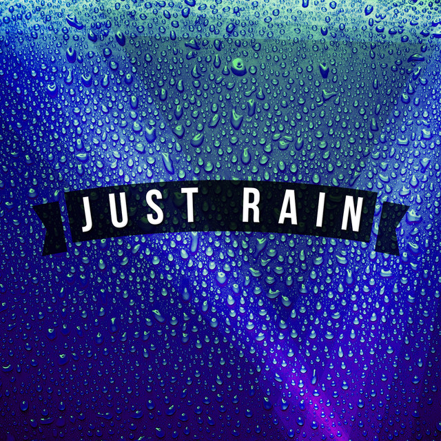 Just Rain Albumcover