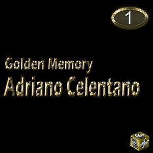 Adriano Celentano, Vol. 1 (Golden Memory) Albumcover